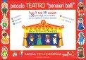 Piccolo Teatro «Pensieri Belli»