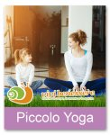 Yoga Fa Squadra con PAOLA MARINO e FEDERICA BALDAN