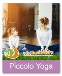 Yoga per Crescere come Alberi con ELENA PARUSSINI