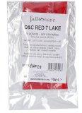 Pigmento Rosso Ciliegia in Polvere -  D&c Red 7 Lake