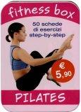 Pilates - 50 Schede di Esercizi Step-by-Step