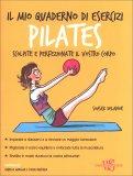 Pilates - Il mio Quaderno di Esercizi - Libro