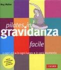 Pilates in Gravidanza Facile  - Libro