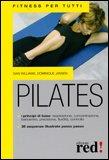 Pilates - Fitness per Tutti — Libro