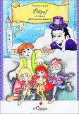 Pilipaf e il Mistero dell'Illusionista Bizzarro - Libro