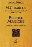 Pillole Magiche — Libro
