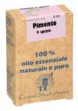 Pimento - Olio Essenziale Bio