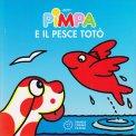 Pimpa e il Pesce Totò - Libro