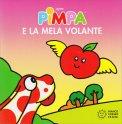 Pimpa e la Mela Volante - Libro