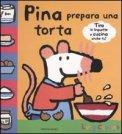 Pina Prepara una Torta