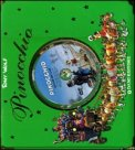 Pinocchio + DVD