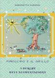 Pinocchio e il Grillo — Libro