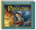 Pinocchio - Libro Pop-up
