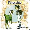Pinocchio - Mini Libro
