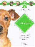 Pinscher - Vita in Casa, Educazione, Cure — Libro