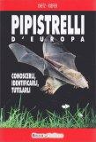 Pipistrelli d'Europa - Libro