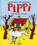 Pippi a Villa Villacorte e altre Storie  - Libro
