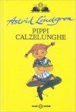 Pippi Calzelunghe - Libro