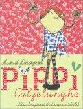 Pippi Calzelunghe — Libro