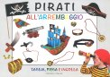 Pirati all'Arrembaggio — Libro