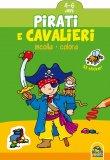 Pirati e Cavalieri  - Libro