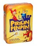 Pirilin Pinpin - Gioco di Carte
