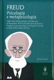 Psicologia e Metapsicologia - Libro