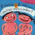 Piselli e Farfalline...Son più Belli i Maschi o le Bambine? - Libro