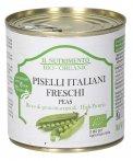 Piselli Italiani Freschi