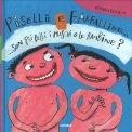 Piselli e Farfalline... Son più Belli i Maschi o le Bambine? - Libro