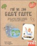 Più di 200 Baby Pappe  - Libro