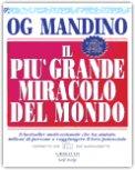 Il Più Grande Miracolo del Mondo - 2 Audiocassette — Audiolibro CD Mp3
