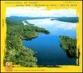 Bresil - Esmeraldas do tempo  - CD