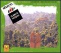 Congo Brazzaville - Le Messager de Kibossi  - CD