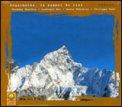 Nepal - Sagarmatha, le sommet du ciel  - CD
