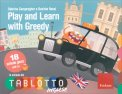 Play and Learn with Greedy - Schede per Tablotto