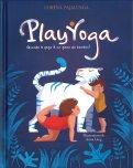 Play Yoga - Libro