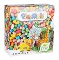 Playmais Biodegradabili - World Jungle
