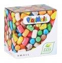 Playsmais Basic - Small - Biodegradabili - 150 pezzi