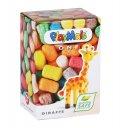 Playsmais - One Giraffe - Giraffa - Biodegradibili