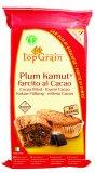 Plum Kamut Farcito al Cacao