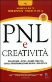 Pnl e Creatività  - Libro