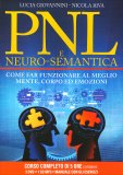 PNL e Neuro-Semantica - Cofanetto — DVD