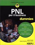 PNL per il Business for Dummies — Libro