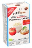 Poka Yoke - Preparato per Straveg Pizzaiola con Quinoa