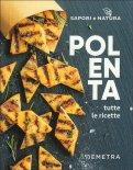 Polenta Tutte le Ricette — Libro
