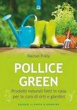 Pollice Green — Libro