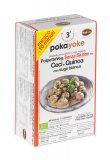 Preparato per Polpette Veg Bio Ceci e Quinoa con Sugo Bianco
