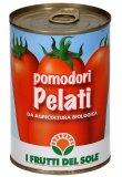 Pomodori Pelati Bio
