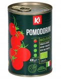 Pomodorini Biologici in Latta